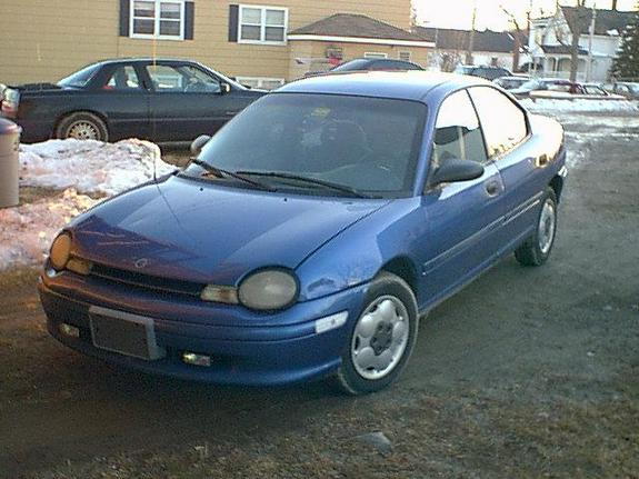 Lowkeyneon2 1996 Dodge Neon Specs Photos Modification Info At