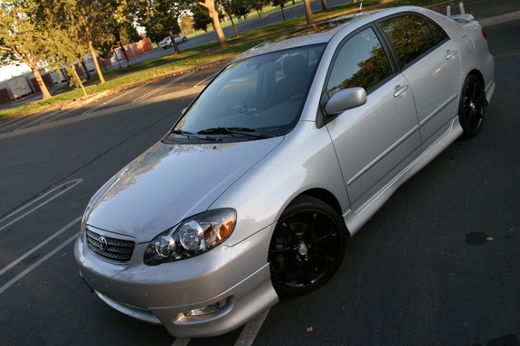 Another koggles_xrs 2005 Toyota Corolla post... - 5676760