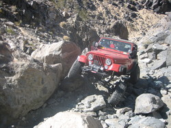 vorteclockedcj7s 1984 Jeep CJ7