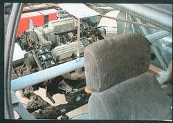 94TwinEngine442 1994 Oldsmobile Cutlass Supreme