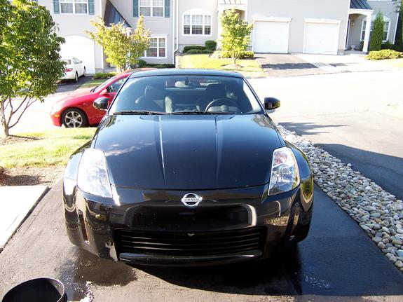 Another deceit03 2003 Nissan 350Z post... - 5684900