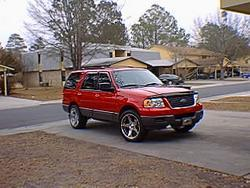 Another j23roc 2003 Ford Expedition post... - 5685906