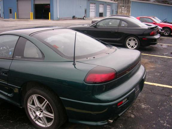 bunkd 1992 Dodge Stealth 5685911