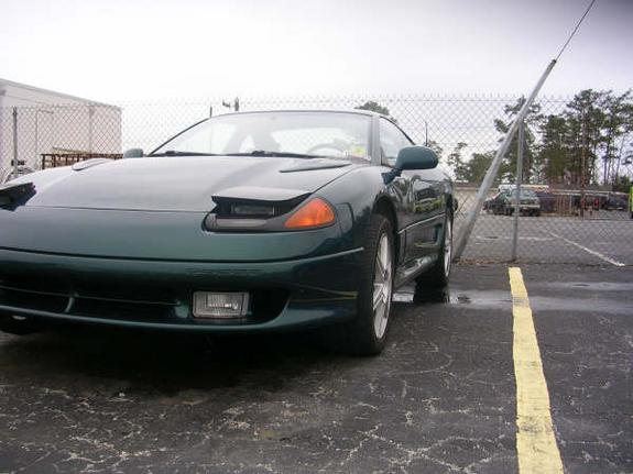 bunkd 1992 Dodge Stealth 5685912