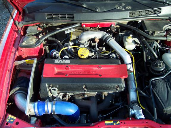 gt28rs 1999 Saab 9-3 Specs, Photos, Modification Info at ...