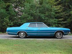 gpboi2001 1971 Ford LTD 5695922