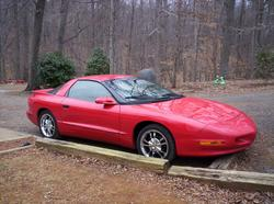 joe88 1996 Pontiac Firebird
