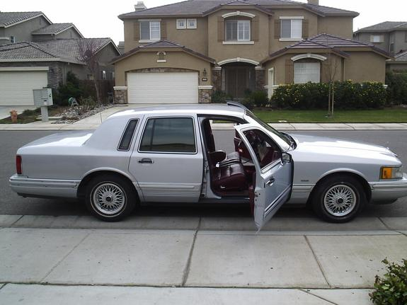 Lincoln94 S Profile In Modesto Ca Cardomain Com