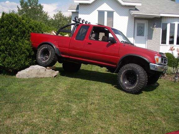 Another thebeast_4x4 1989 Toyota Regular Cab post... - 5702721