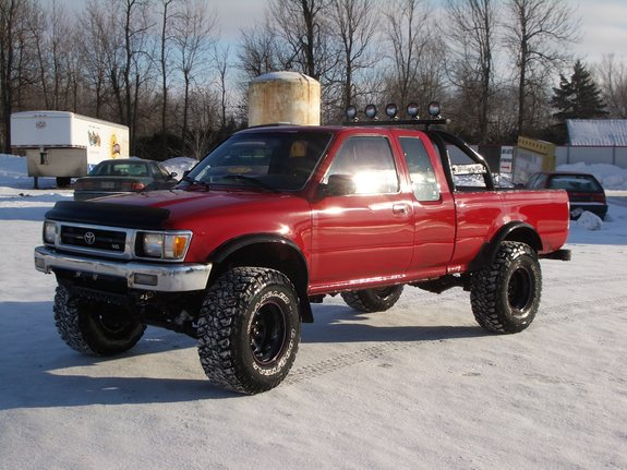 Another thebeast_4x4 1989 Toyota Regular Cab post... - 5702723