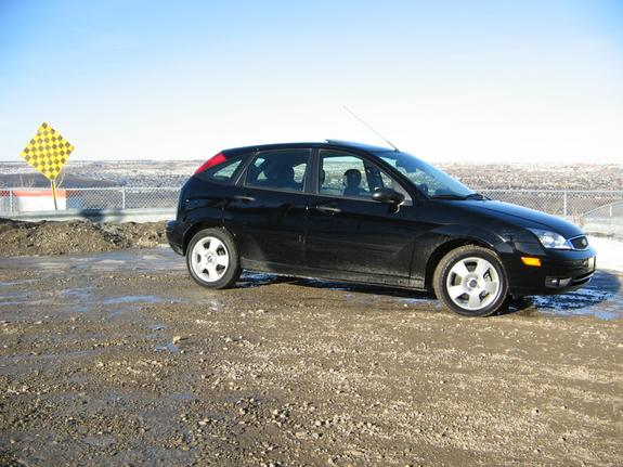 Another calarina 2005 Ford Focus post... - 5705764