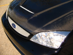 calarinas 2005 Ford Focus