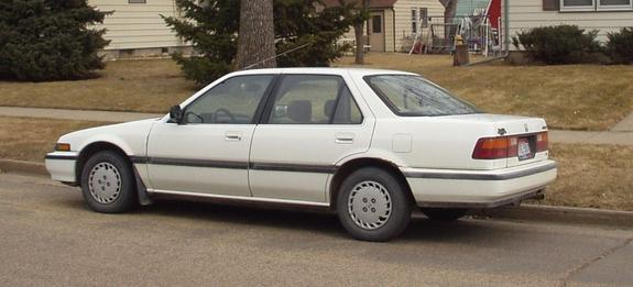 Honda Sioux Falls >> xcodeman 1988 Honda Accord Specs, Photos, Modification Info at CarDomain