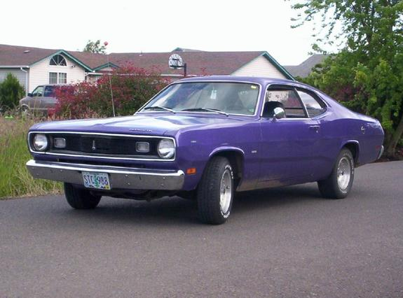friedrice340 1970 plymouth duster specs photos modification info at cardomain. Black Bedroom Furniture Sets. Home Design Ideas