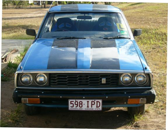 Shanksy 1978 Nissan Skyline Specs Photos Modification Info At