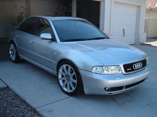flyinb 2000 Audi A4 Specs, Photos, Modification Info at CarDomain
