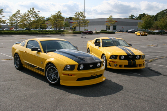 Another YellowQ 2005 Ford Mustang post... - 5723624