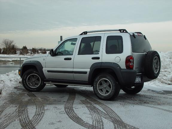 Another YellowQ 2005 Jeep Liberty post... - 5723727