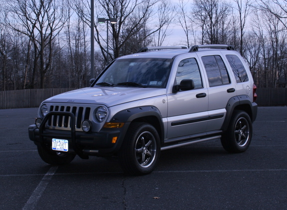 Another YellowQ 2005 Jeep Liberty post... - 5723756