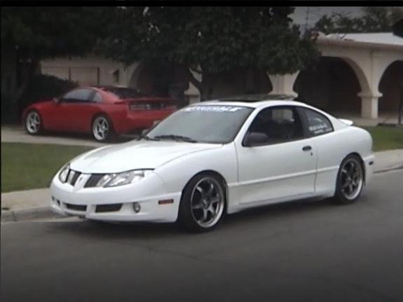 jerrytakum 2003 pontiac sunfire specs photos modification info at cardomain cardomain