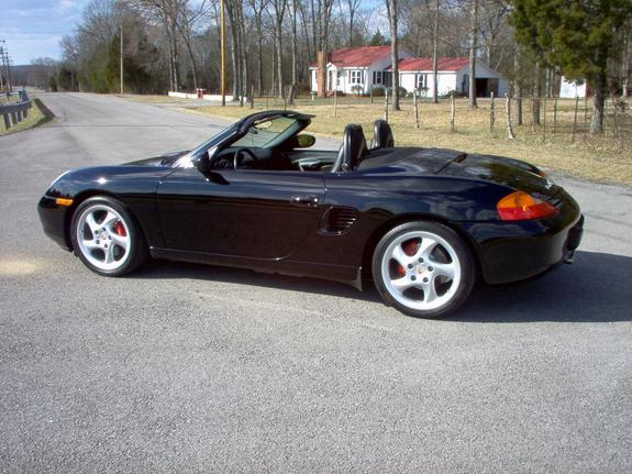 mattcocita 2000 porsche boxster specs photos. Black Bedroom Furniture Sets. Home Design Ideas