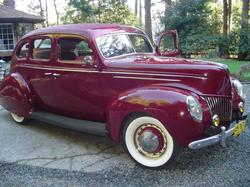 SuperDC3 1939 Ford El Camino