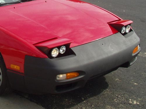 Another LeashDragon 1990 Nissan 240SX post... - 5726882