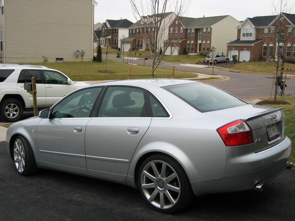 Another RemixedWhips 2003 Audi A4 post... - 5727581