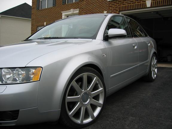 Another RemixedWhips 2003 Audi A4 post... - 5727582