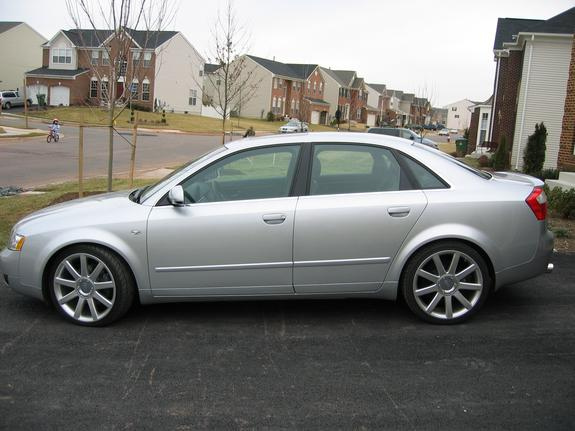 Another RemixedWhips 2003 Audi A4 post... - 5727586