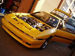 suprra_girls 1987 Toyota Supra