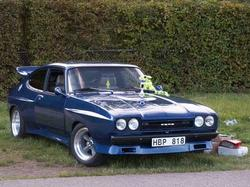 Another CapriMk2 1975 Ford Capri post... - 5727188