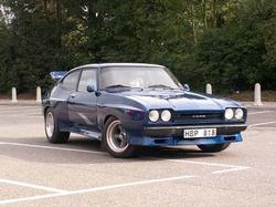 Another CapriMk2 1975 Ford Capri post... - 5727189