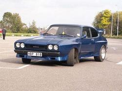 Another CapriMk2 1975 Ford Capri post... - 5727190