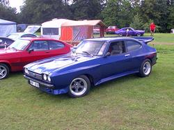 Another CapriMk2 1975 Ford Capri post... - 5727192
