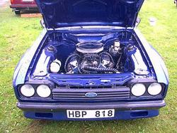 Another CapriMk2 1975 Ford Capri post... - 5727197