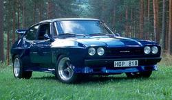 Another CapriMk2 1975 Ford Capri post... - 5727201