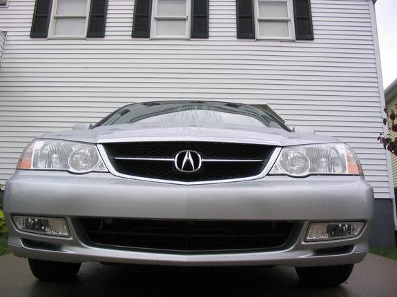Another 03SilverTL 2003 Acura TL post... - 5730309