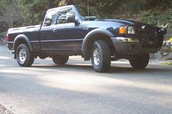 Another mikerider 2001 Ford Ranger Regular Cab post... - 5733899
