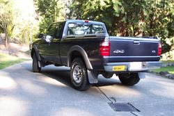 Another mikerider 2001 Ford Ranger Regular Cab post... - 5733902