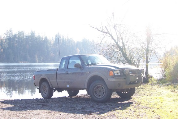 Another mikerider 2001 Ford Ranger Regular Cab post... - 5733911