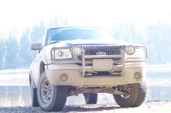 Another mikerider 2001 Ford Ranger Regular Cab post... - 5733913