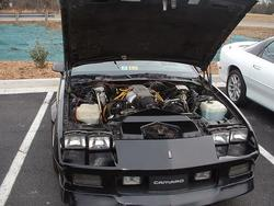 Another Unknownfcsoldier 1987 Chevrolet Camaro post... - 5736704