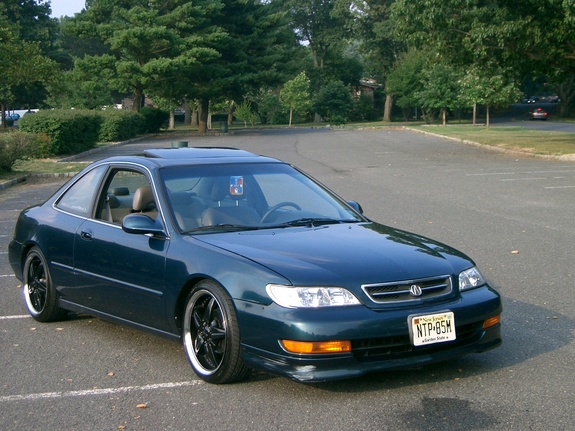 CLPlatanos Profile In Plainfield NJ CarDomaincom - Acura cl 97