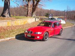 Boostin16gss 2001 BMW Z3