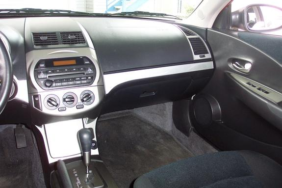 another donovon 2004 nissan altima post 4321558 by donovonas i promised the brushed aluminum dash kit in my opinion the aluminum was made to
