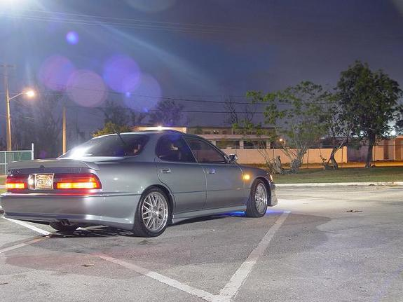 Another 96Windom 1996 Lexus ES post... - 5744920