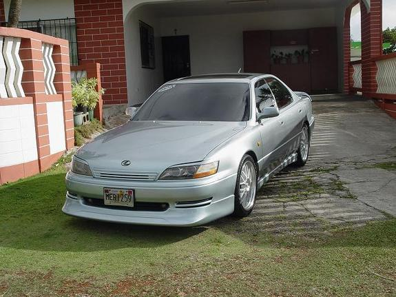 Another 96Windom 1996 Lexus ES post... - 5744921