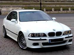 thedrunkmonkeys 2001 BMW M5