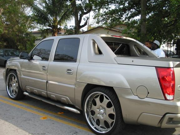Another dubs_dot_com 2002 Chevrolet Avalanche post... - 5748219